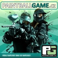 Paintballgame.cz - military paintball partner